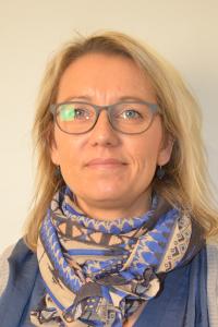 Marie-Louise Tvedskov