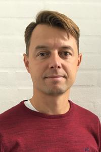 Karsten Lindgaard